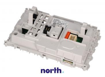 Moduł elektroniczny bez oprogramowania pralki Whirlpool 481010438414
