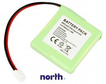 CPAA24009 Akumulator 2.4V 650mAh telefonu bezprzewodowego