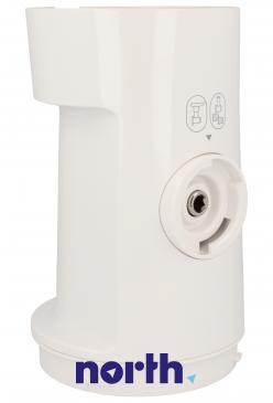 Przekładnia maszynki do mielenia kompletna do robota kuchennego MS0A13260