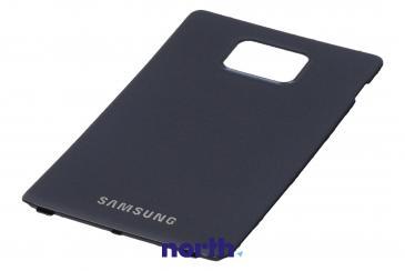 Klapka baterii do smartfona Samsung Galaxy S2 Plus GH98-25283A (niebieska)
