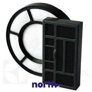 Zestaw filtrów do odkurzacza 9001669135