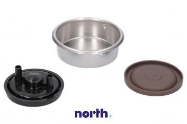 Sitko | Filtr kawy pojedynczy do ekspresu do kawy DeLonghi AT4056007500