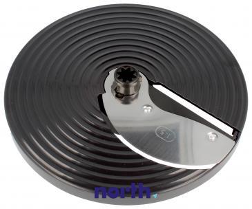 Tarcza tnąca na cienkie i grube plastry (regulowana) do robota kuchennego 996510056765