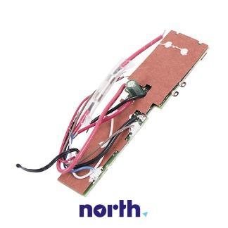 Zbiornik | Pojemnik na kurz do odkurzacza 4055183943