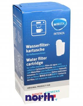 Filtr wody TZ70003 Brita Intenza do ekspresu do kawy Bosch 00575491