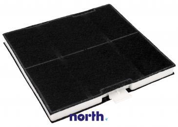 Filtr węglowy aktywny LZ52250 LZ52650 do okapu Bosch 00744075