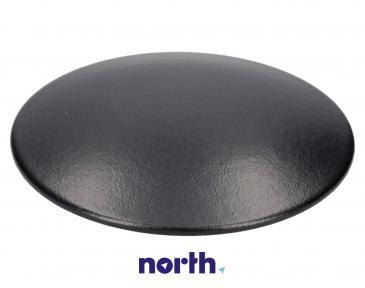 Pokrywa palnika średniego do płyty gazowej 00654544