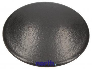 Pokrywa palnika małego do płyty gazowej 00654545