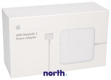 Ładowarka | Zasilacz 16.5V/3.65A/60W do laptopa Apple MD565ZA
