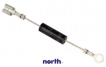 Dioda kondensatora do mikrofalówki 482000006101
