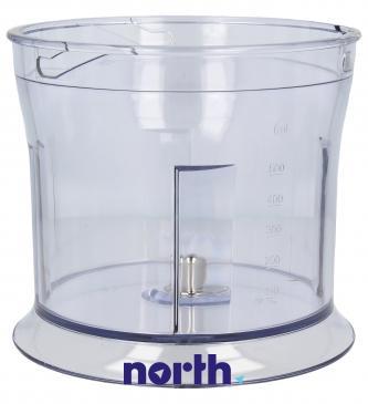Pojemnik rozdrabniacza blendera ręcznego KW713372