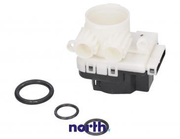 Silnik dystrybutora alternatywnego wody do zmywarki AS0014710