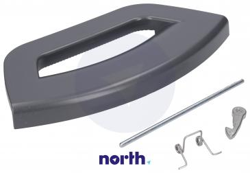 Rączka | Uchwyt drzwi do pralki Indesit C00286151