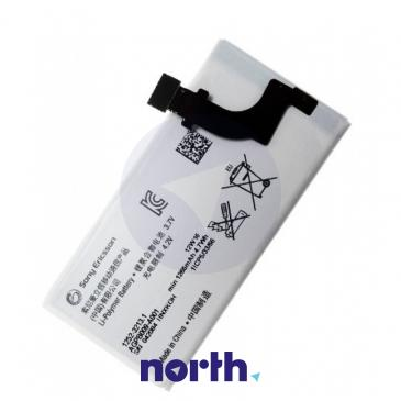 Akumulator | Bateria AGPB009-A001 3.7V 1265mAh do smartfona Sony 12523213