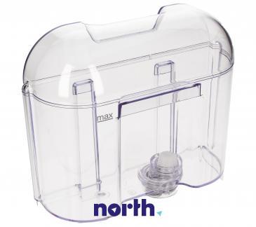 Zbiornik | Pojemnik na wodę 2 zawory do ekspresu do kawy 996530069897