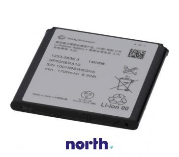 Akumulator | Bateria SP50KERA10 3.7V 1700mAh do smartfona 12535636