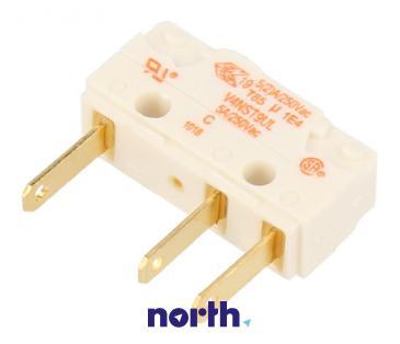 Mikroprzełącznik do ekspresu do kawy DeLonghi 5113210211
