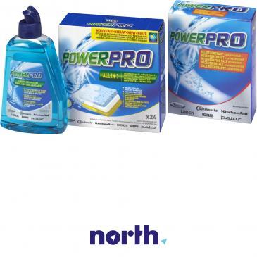Zestaw czyszczenia i pielęgnacji DWC100 do zmywarki 484000000511