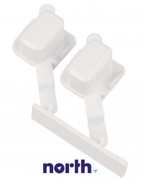 Zestaw | Zespół przycisków do pralki 481071425541