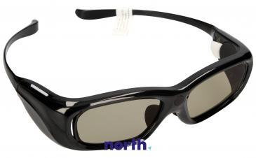 Okulary 3D 242254990597