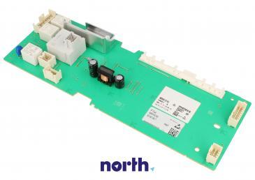 Płytka panelu sterowania do pralki 00740802