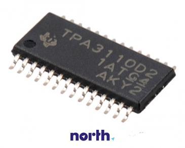 TPA3110D2 Układ scalony IC