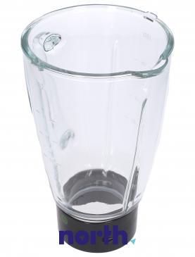 Dzbanek | Pojemnik szklany blendera do robota kuchennego MS0A11435
