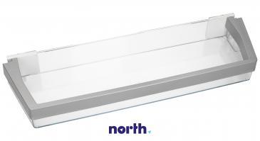 Balkonik | Półka na drzwi chłodziarki środkowa do lodówki Siemens 00745578