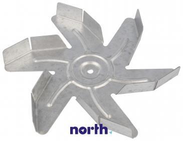 Turbina | Śmigło wentylatora do piekarnika 3152666214