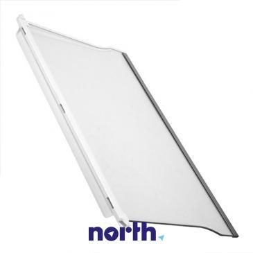 Szyba | Półka szklana chłodziarki (bez ramek) do lodówki 2651075158