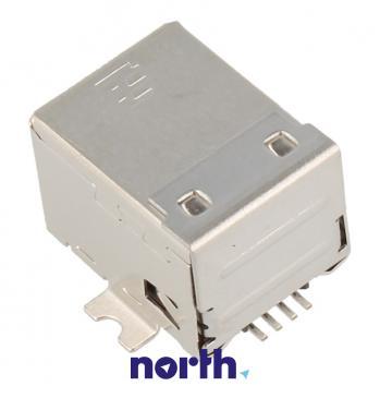 Gniazdo USB B (gniazdo) 17343461