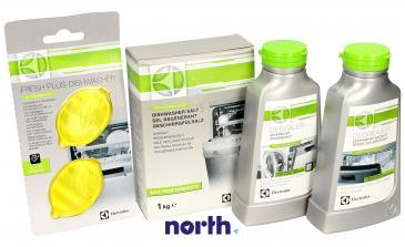 Zestaw czyszczenia i pielęgnacji E6DK4106 do zmywarki 9029794600