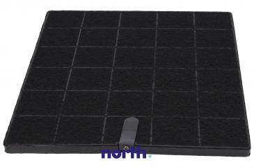 Filtr węglowy aktywny ACF003 do okapu 165057