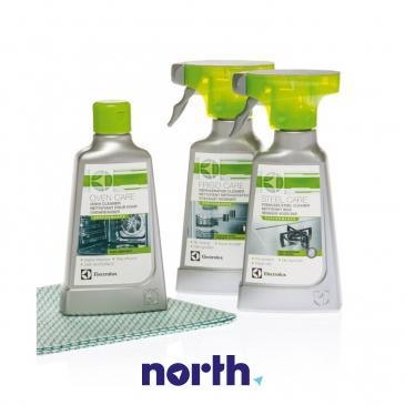 E6KK4106 Zestaw do czyszczenia i pielęgnacji kuchni