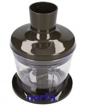 Blender | Rozdrabniacz do robota kuchennego - kompletny