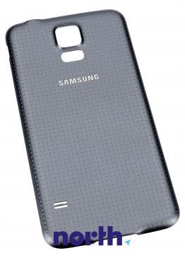 Klapka baterii do smartfona Samsung Galaxy S5 GH9832016B (czarna)