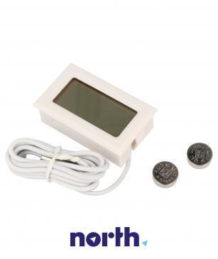 Termometr elektroniczny do lodówki