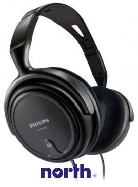 Słuchawki SHP200010