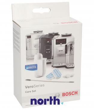 Zestaw do czyszczenia TCZ8004 do ekspresu do kawy Bosch 00576331