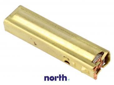Szczotka do silnika (węglowa) - 1szt. do odkurzacza ZELMER 10.8mmx34.7mm 00757101