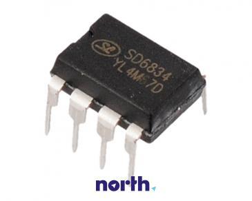 SD6834 Układ scalony IC