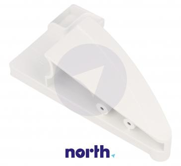 Wspornik | Mocowanie półki drzwi chłodziarki do lodówki Liebherr 743854800