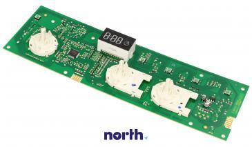 Płytka panelu sterowania do pralki C00299782