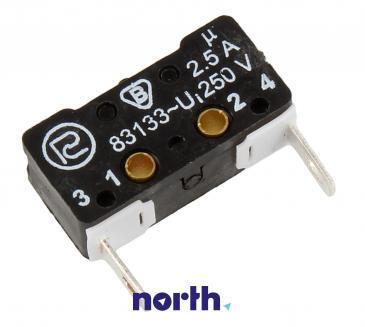 Mikroprzełącznik do krajalnicy ZELMER 00757245