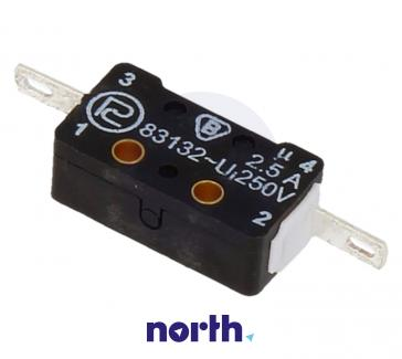 Mikroprzełącznik do krajalnicy ZELMER 00757256