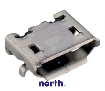 Gniazdo USB micro