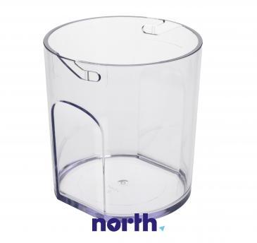 Dzbanek | Pojemnik na mleko bez pokrywy do ekspresu do kawy MS4A20600