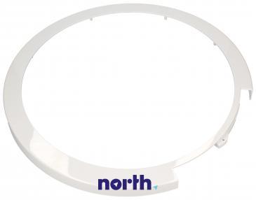 Obręcz | Ramka zewnętrzna drzwi do pralki 00747526