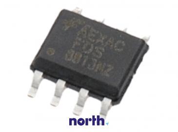 FDS8813NZ Tranzystor (N-Channel) 30V