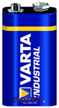 6F22 | 6LR61 | Bateria alkaliczna 9V Varta (1szt.)